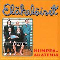 Elakelaiset - Humppa-Akatemia (CD 1) Album
