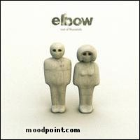 Elbow - Cast of Thousands Album