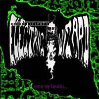 Electric Wizard - Come My Fanatics cd 1 Album