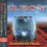 Elegy - Forbidden Fruit Album