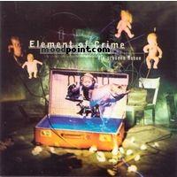 Element Of Crime - Die Schonen Rosen Album