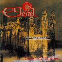 Elend - Lecons De Tenebres Album