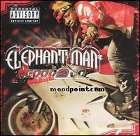 ELEPHANT MAN - Good 2 Go Album