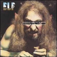 Elf - Elf Album