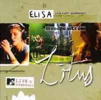 Elisa - Live @ Mtv Supersonic Album