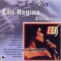 Elis Regina - Ao Vivo Album