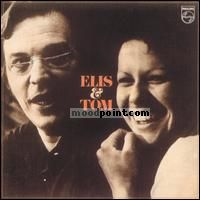 Elis Regina - Elis and Tom Album