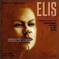 Elis Regina - Elis Por Ela Album