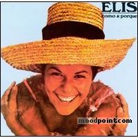 Elis Regina - Elis, Como and Porque Album