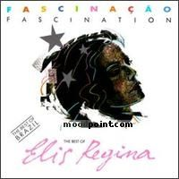 Elis Regina - Fascination Album