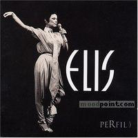 Elis Regina - Perfil Album