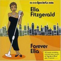 Ella Fitzgerald - Forever Ella Album