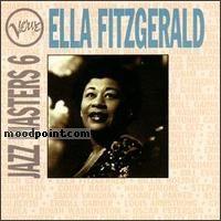 Ella Fitzgerald - Jazz Masters 6 Album