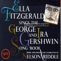 Ella Fitzgerald - Sings the George and Ira Gershwin Song Book (CD2) CD2 Album