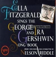 Ella Fitzgerald - Sings the George and Ira Gershwin Song Book (CD3) CD3 Album