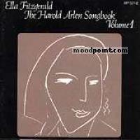 Ella Fitzgerald - The Harold Arlen Songbook(CD1) Album