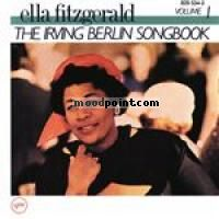 Ella Fitzgerald - The Irving Berlin Songbook(cd1) Album