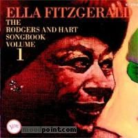 Ella Fitzgerald - The Rodgers and Hart Songbook  CD1 CD1 Album