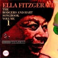 Ella Fitzgerald - The Rodgers and Hart Songbook  CD1 CD2 Album