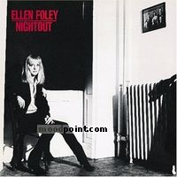 Ellen Foley - Night Out Album