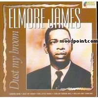 Elmore James - Dust My Broom Album