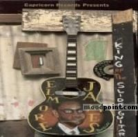 Elmore James - King Of The Slide Guitar CD1 Album