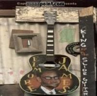 Elmore James - King Of The Slide Guitar CD3 Album