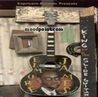 Elmore James - King Of The Slide Guitar CD4 Album