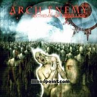 Enemy Arch - Anthems Of Rebellion Album