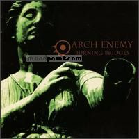 Enemy Arch - Burning Bridges Album