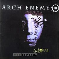 Enemy Arch - Stigmata Album