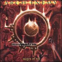 Enemy Arch - Wages Of Sin Album
