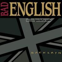 English Bad - Backlash Album