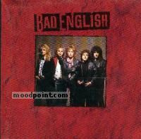 English Bad - Bad English Album