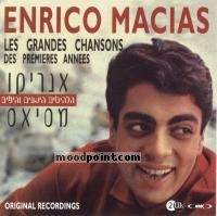 Enrico Macias - Les Grandes Chansons des Premiere Annees (CD1) Album