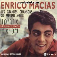 Enrico Macias - Les Grandes Chansons des Premiere Annees (CD2) Album