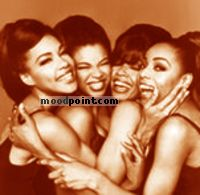 En Vogue - Masterpiece Theatre Album