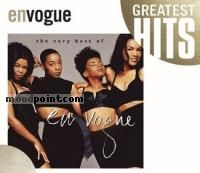 En Vogue - The Very Best Of Album