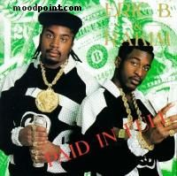 Eric B And Rakim - Paid in Full Album