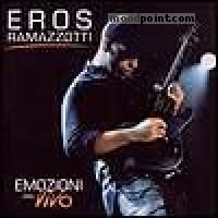 Eros Ramazzotti - Emozioni dal vivo Album