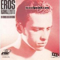 Eros Ramazzotti - En Todos Los Sentidos Album