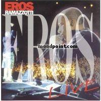 Eros Ramazzotti - Eros Live Album