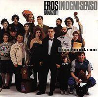 Eros Ramazzotti - In Ogni Senso Album