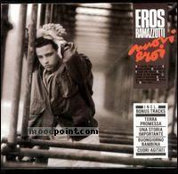 Eros Ramazzotti - Nuovi Eroi Album
