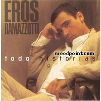 Eros Ramazzotti - Todo Historias Album