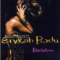 Erykah Badu - Baduizm (Live) Album