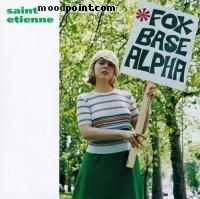 Etienne Saint - Foxbase Alpha Album