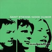 Etienne Saint - Good Humor Album
