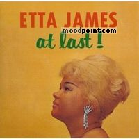 Etta James - At Last! Album