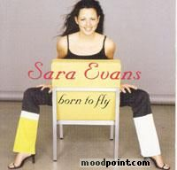 Evans Sara - Born To Fly Album